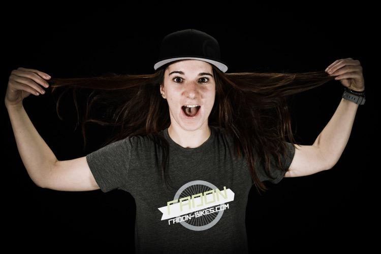 Radon Magura Factory Team 2016 - Carina Cappelari