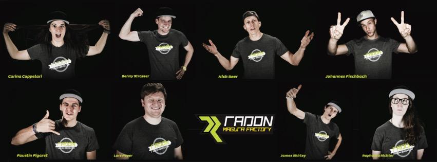 Radon Magura Factory Team 2016