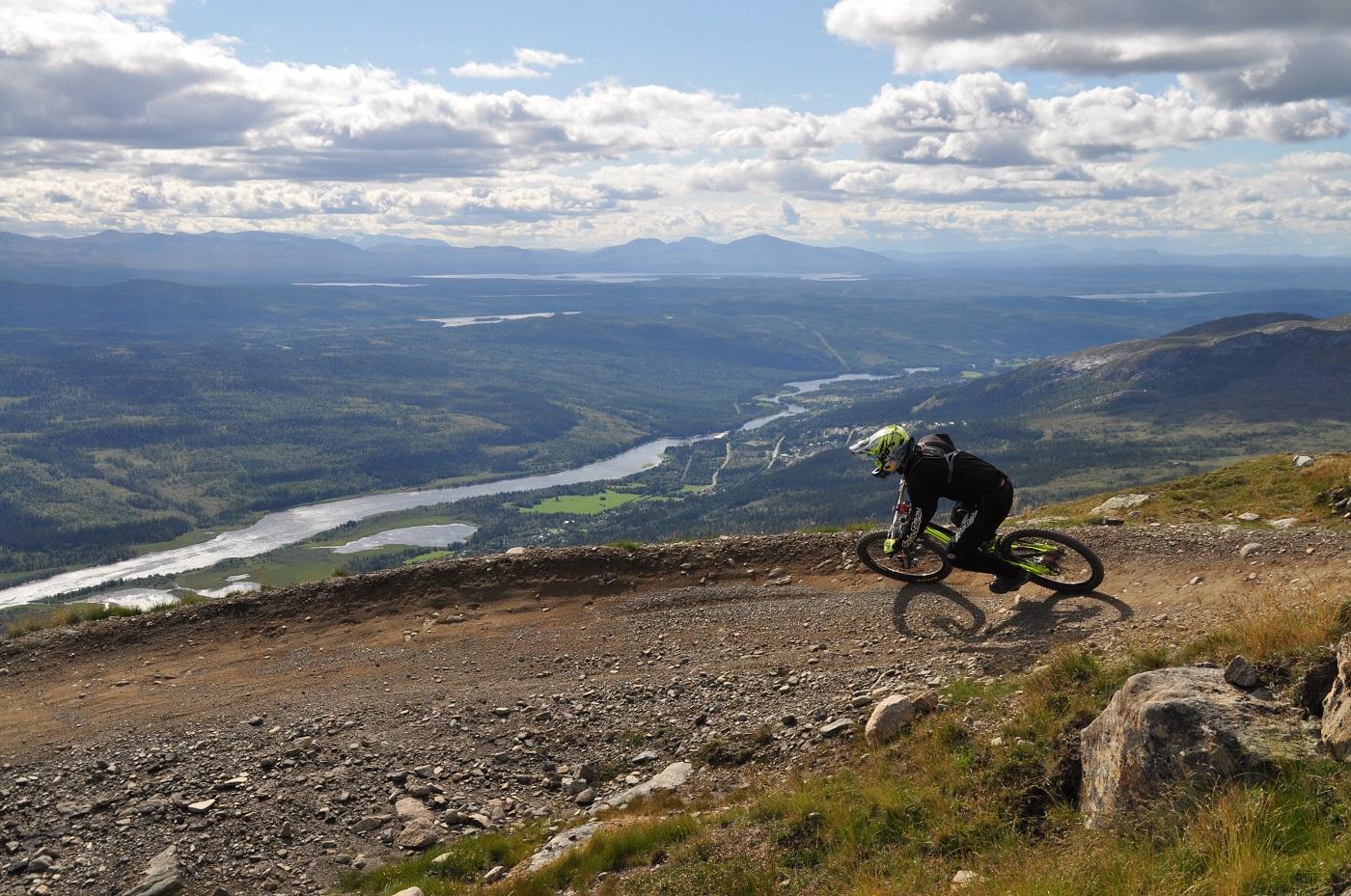 Was könnte es besseres geben als Bike-Urlaub zum Wunschpreis?