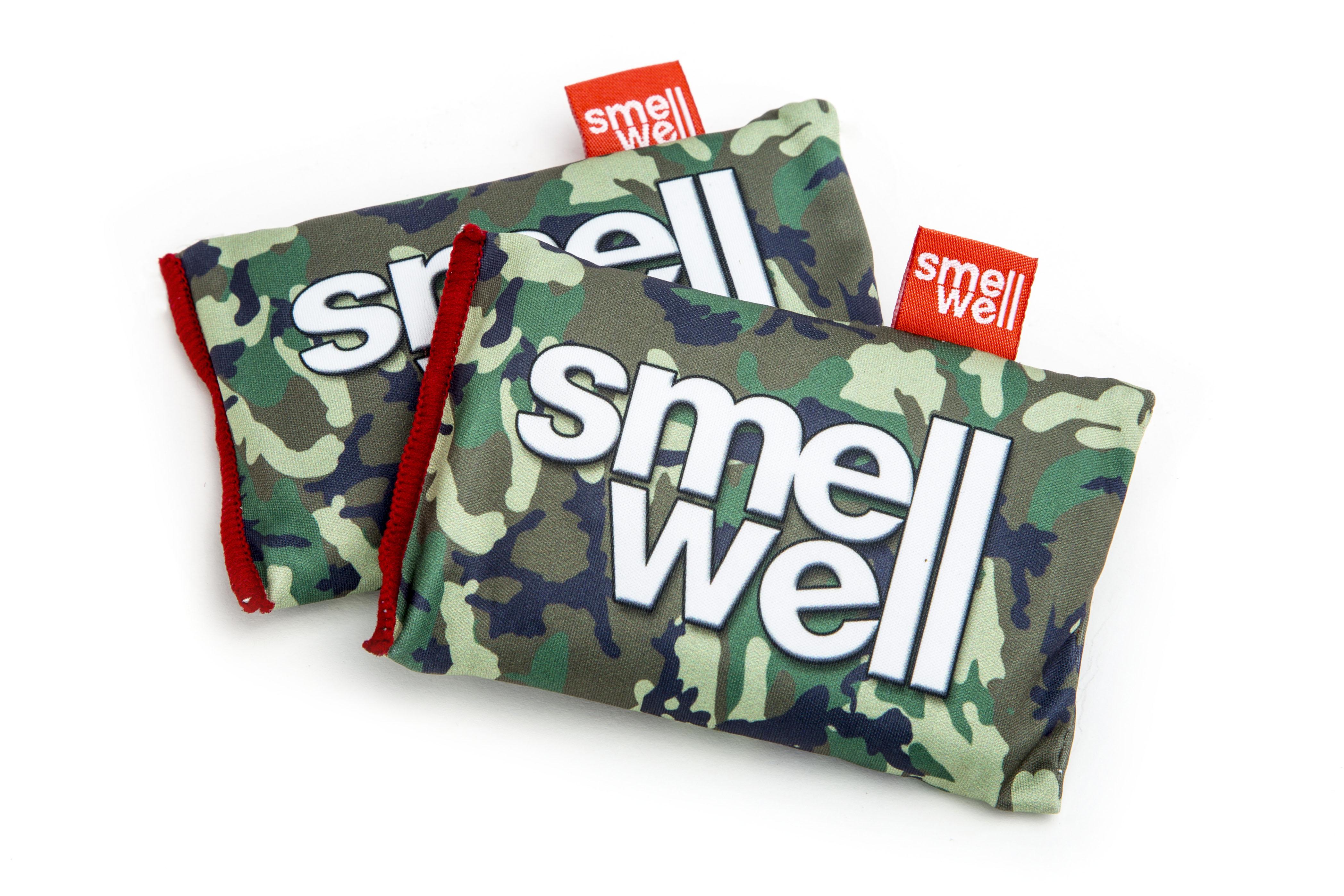 smellwell kleiner beutel gro e wirkung prime. Black Bedroom Furniture Sets. Home Design Ideas