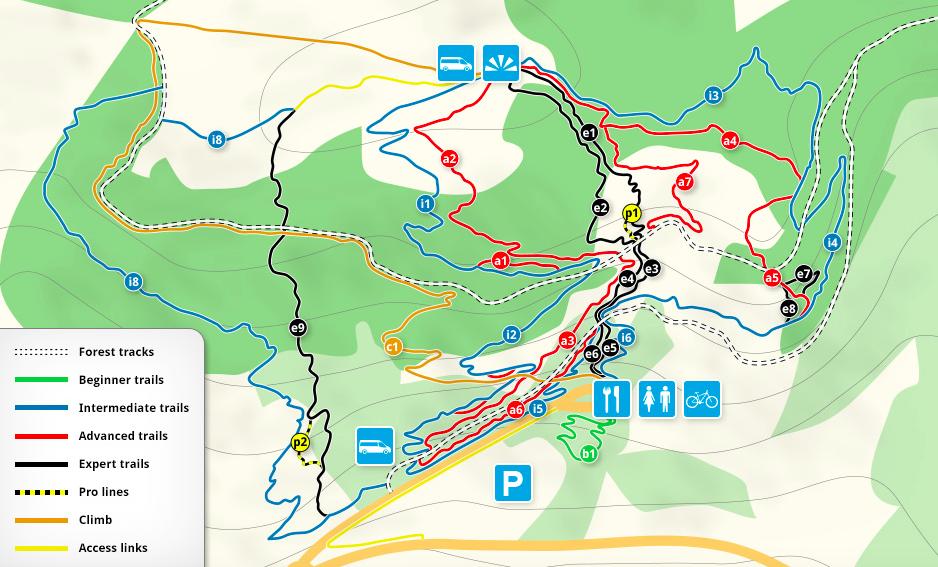 Strecken_bikepark_wales