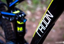 Radon Slide Carbon