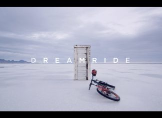 Dreamride, Mike Hopkins
