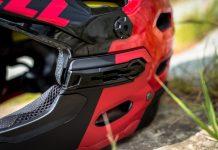 Bell Super 2r Mips Mountainbike Helm