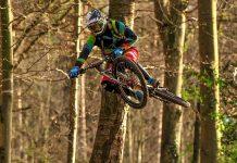 Klausmann Downhill Prime Mountainbiking
