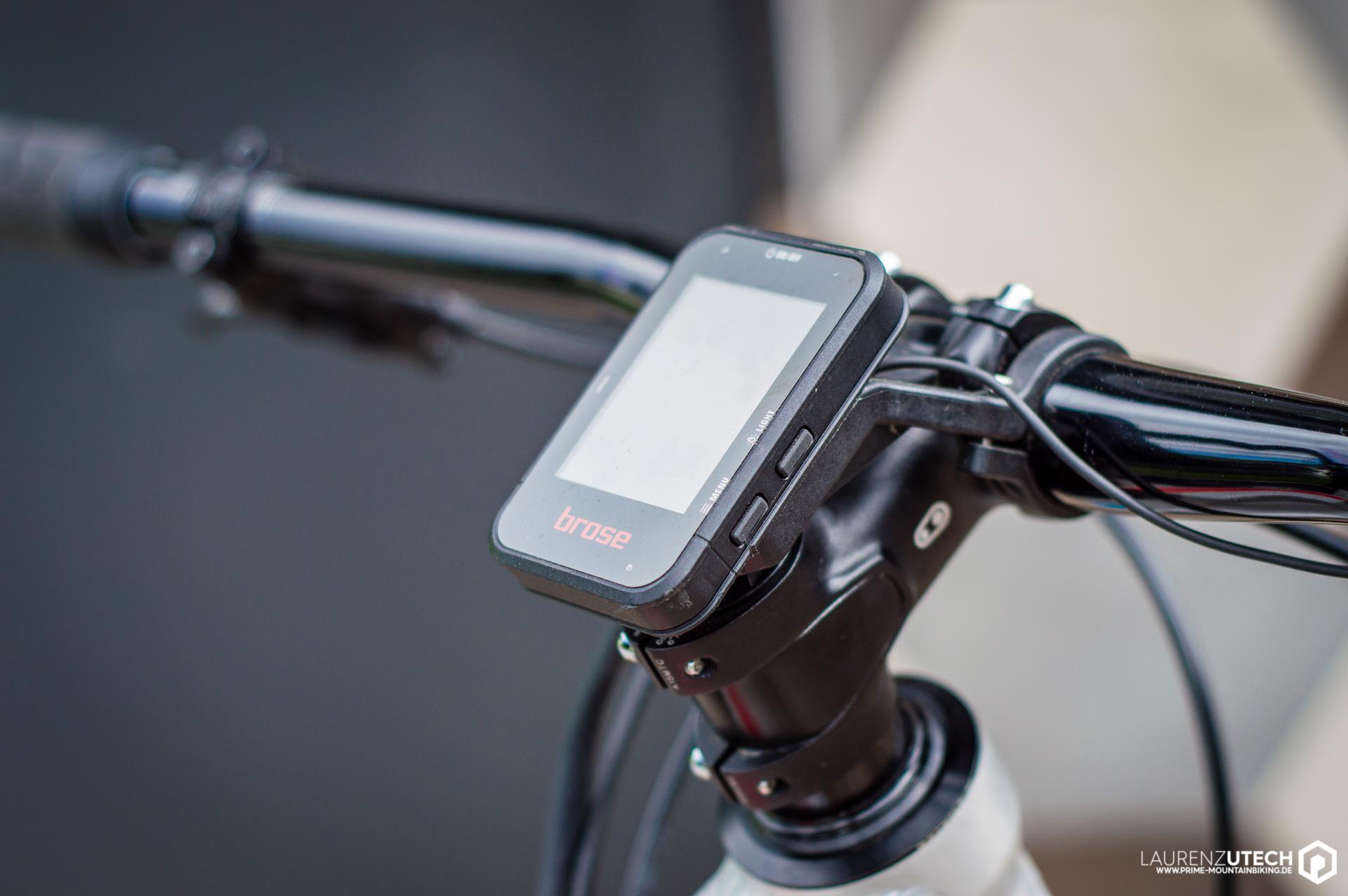 Rotwild arbeitet in der Entwicklung des E-Antriebs eng mit Brose zusammen.