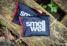 SmellWell Test