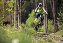 Zanier Mountainbike Handschuhe