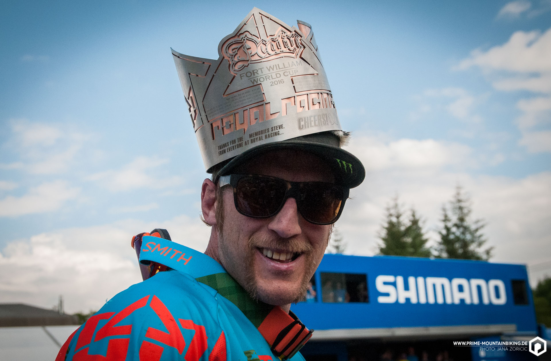 Fort William Finals Steve Peat (10 von 14)