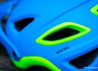 Der Giro Montaro wartet mit vielen schönen Details auf.