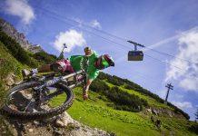 Downhill Cup Innsbruck