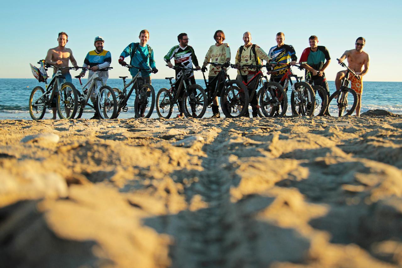 Triberg Bike Reisen – Urlaub mit Freunden