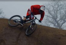 Brandon Semenuk RAW 100