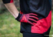 Dainese Driftec Handschuhe Test
