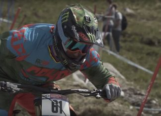 steve peat fort william the syndicate 2016