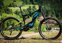 Cannondale Moterra E Bike