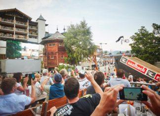 Im Rahmen des GlemmRide Bike Festivals wird dieses Jahr eine FMB World Tour Gold Contest ausgetragen.