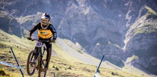 World Cup Lenzerheide 2016