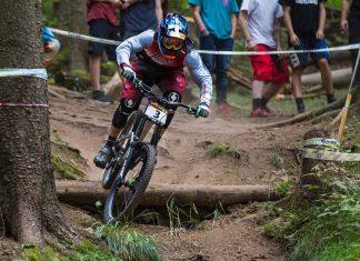 Downhill DM 2016 Tabarz