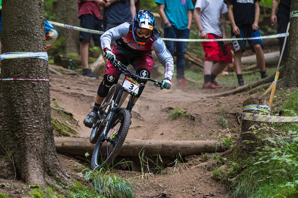 Downhill DM 2016 Tabarz