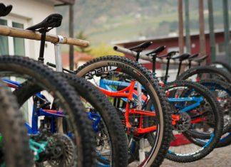 Propain Bikeparktour