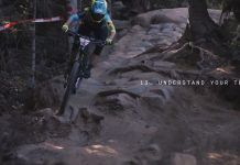 how to race enduro yoann barelli