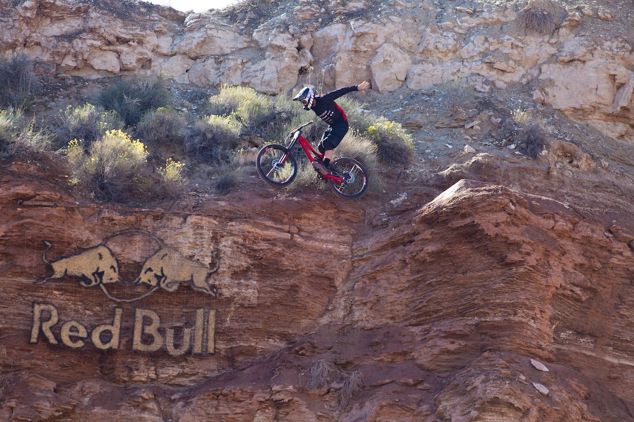 Red Bull Rampage 2016