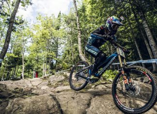 World Cup Mt St Anne 2016