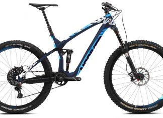NS Bikes Snabb E1 Carbon