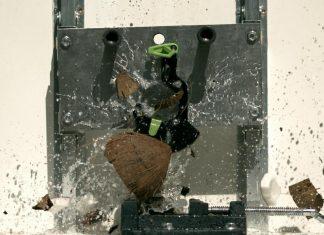 OneUp Components Coconut Bash Smash
