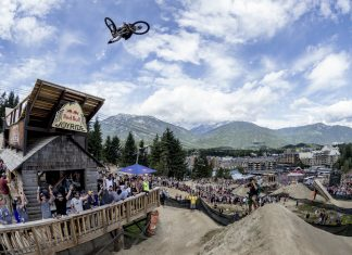 Red Bull Joyride 2016