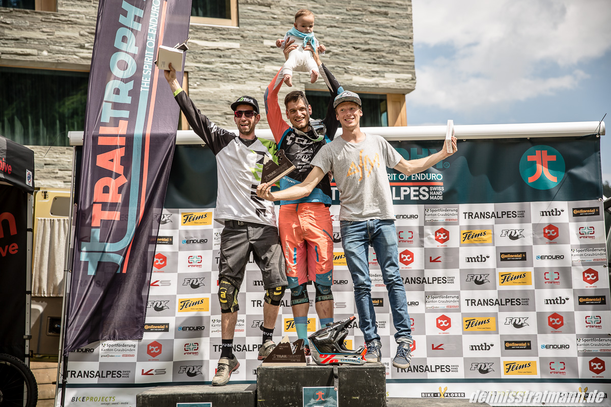 TrailTrophy Flims 2016