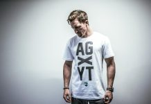 YT MOB WEAR AGXYT T-Shirt