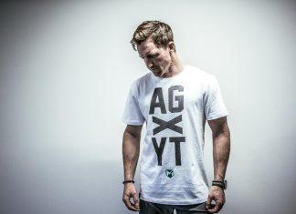 YT MOB WEAR AGXYT T-Shirt