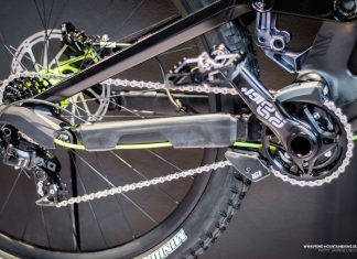 Canyon Project Disconnect - Eurobike 2016