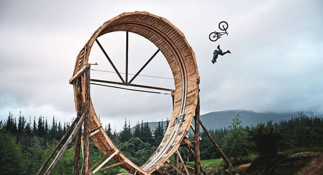 Matt MacDuff - The loop of doom 2016