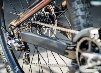 Bike leise machen