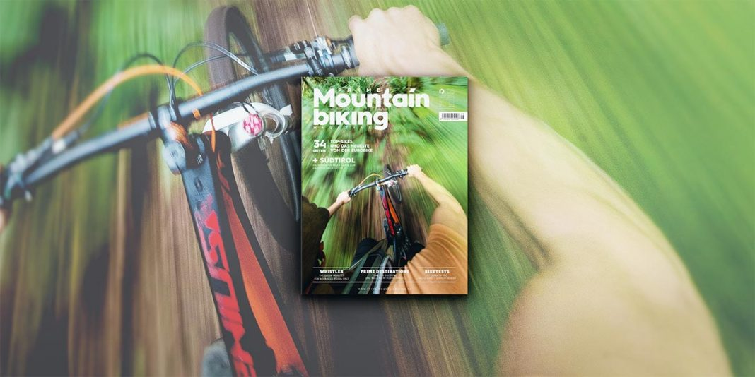 Prime Mountainbiking