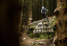 Red Bull Hardline 2016