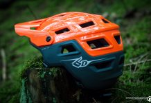 6D ATB-1T Enduro Helm Review