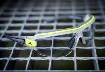 adidas Sport wear Evil Eye Halfrim Review