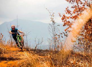 Chasing Trail Philipines Trippin Fellaz