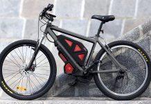 Eczo Bike - E-Bike Nachrüstkit