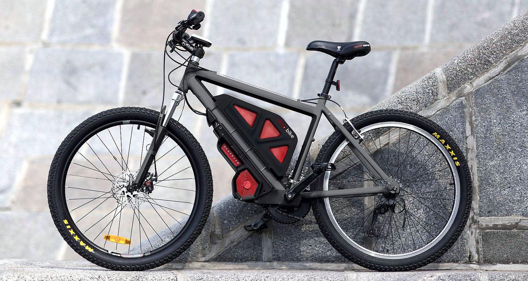 nachrüsten e bike