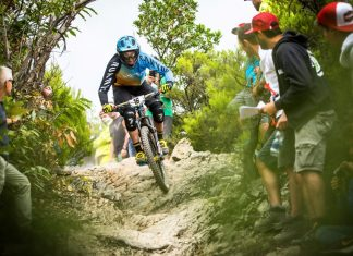 Justin Leov Tagebuch Enduro World Series EWS Finale Ligure 2016