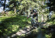 Trek Bikes Flims Test Weekend