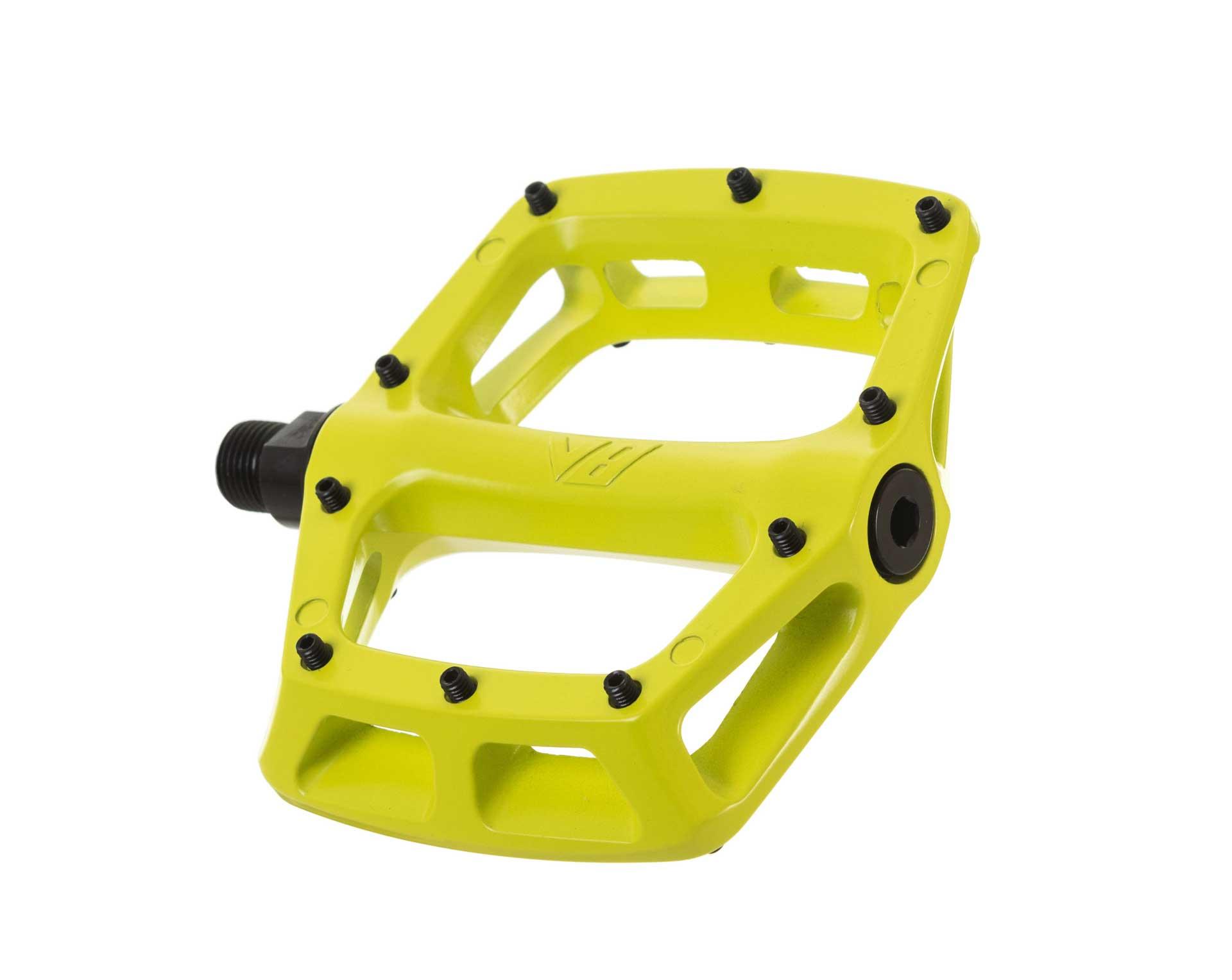 DMR-V8-Pedal-gelb