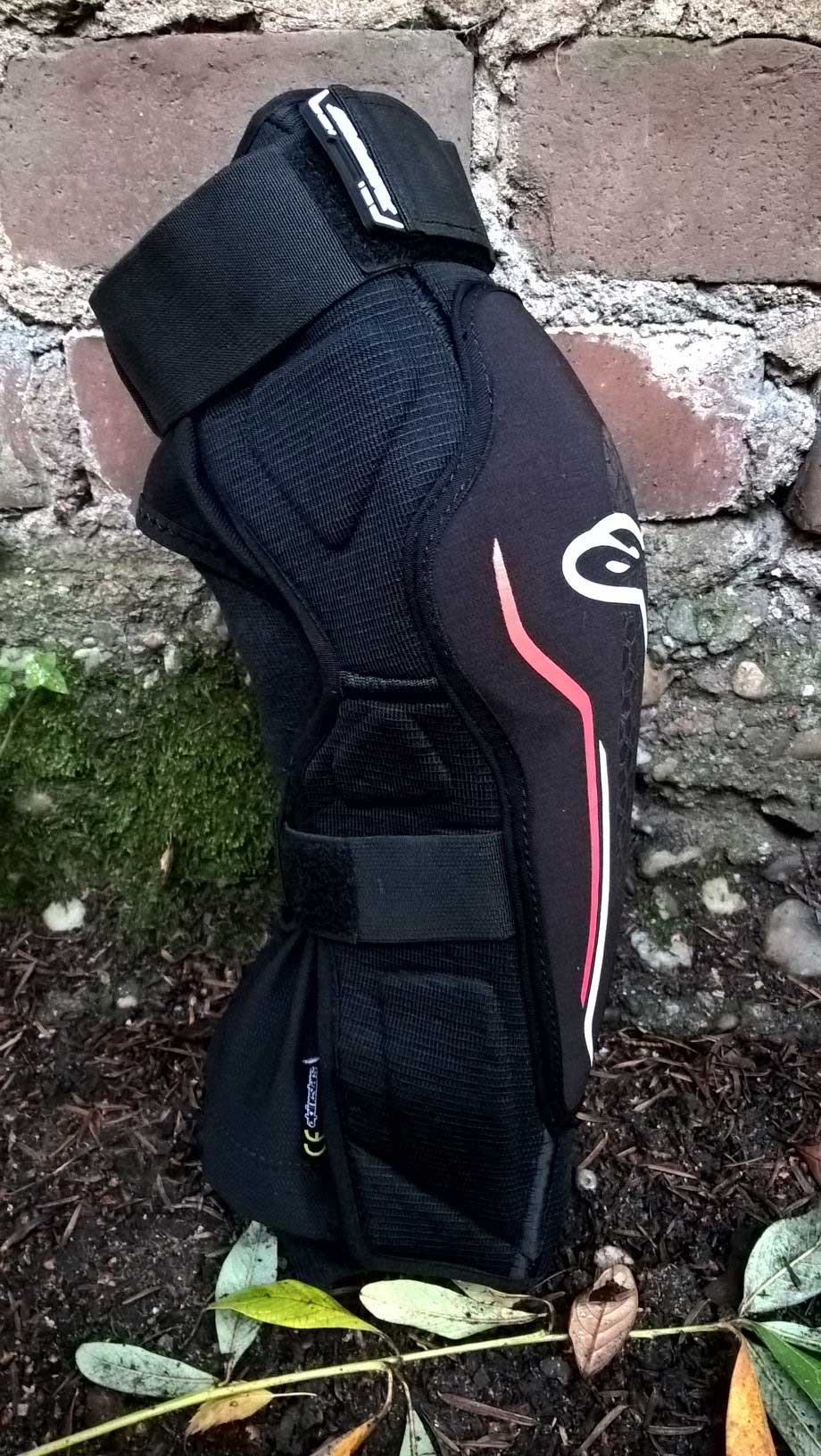 Alpinestar Alps 2 Knee Guard