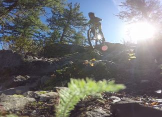 Bodhi Kuhn Downhill Mountainbike