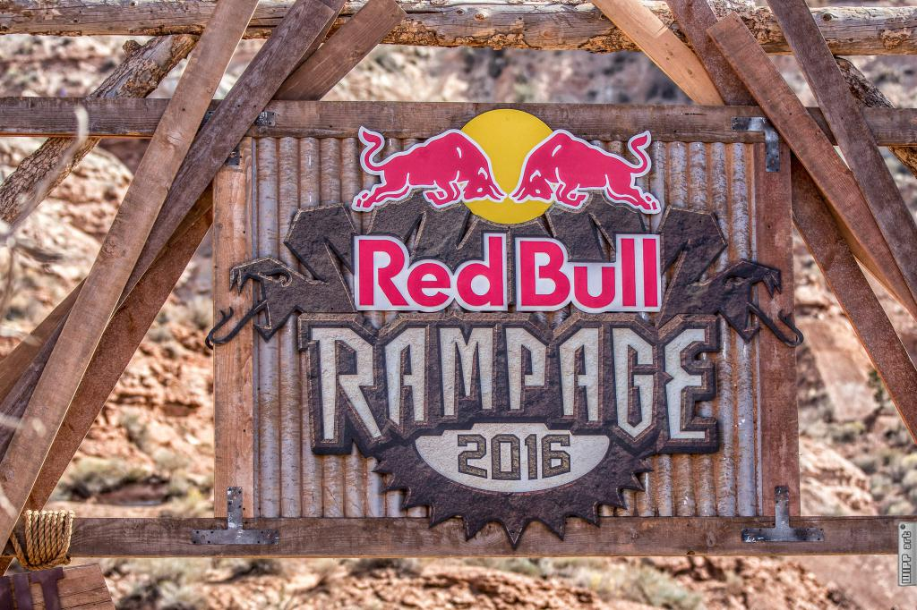 Rampage 2016 is calling!